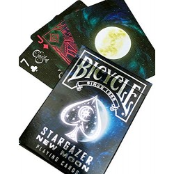 Bicycle Stargazer New Moon