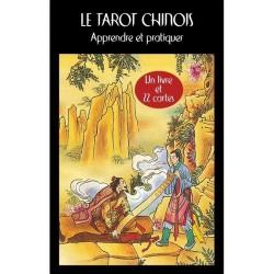 Le Tarot Chinois livre et jeu