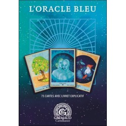 L'oracle Bleu Grimaud
