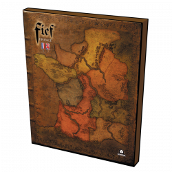 Fief - extension plateau France