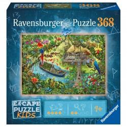 Escape puzzle kids - Safari