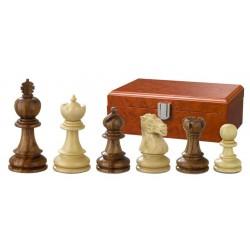 Pièces d'échecs Valérian taille 5