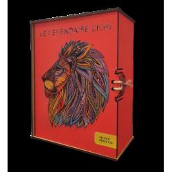 le Lion Légendaire