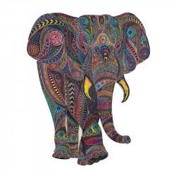 l'Éléphant Impérial