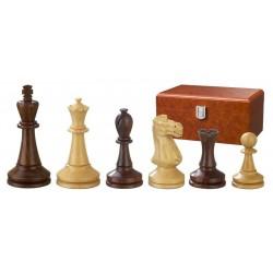 Pièces d'échecs  Augustus taille 5