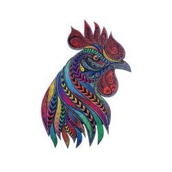le Coq Chanteur