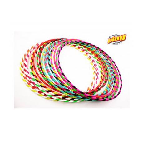 Hula Hoop Play pliable 100 cm