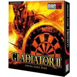 Cible Gladiator II+