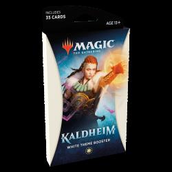 Magic the Gathering : Kaldheim Booster à thème (version anglaise)
