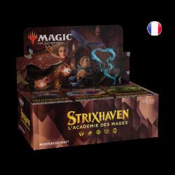 Magic the Gathering : Kaldheim Booster