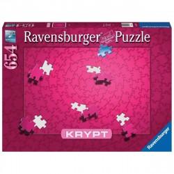 Puzzle Krypt rose 654 pièces