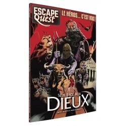 Escape quest - volume n°9 : Mystère sur Mars