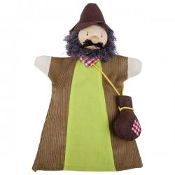 Marionnette voleur