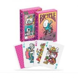 Bicycle Brosmind's Four Gang