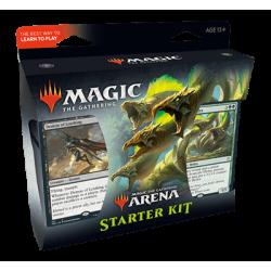 Kit de démarrage Magic 2021