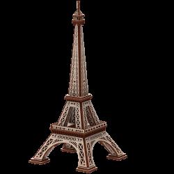 Mr. Playwood - la Tour Eiffel