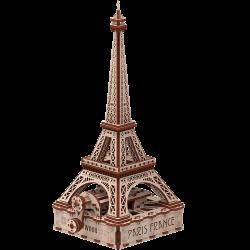 Mr. Playwood - la Tour Eiffel Eco-Light