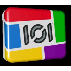 101, le match