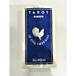 Tarot Coq Impérial de luxe
