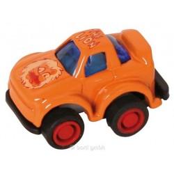 Petite voiture à friction