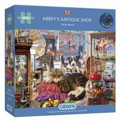 Abbey's Antique Shop