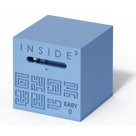 Inside Cube bleu Easy