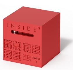 Inside Cube rouge Awful