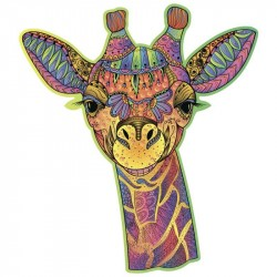 l'Amusante Girafe