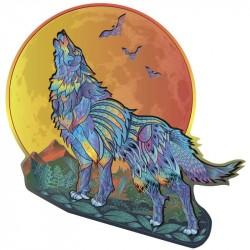 le Loup Hurleur
