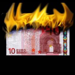 Billets Flash 10 euros