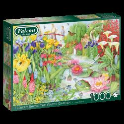 Anne Searle - Flower Show : the Water Garden