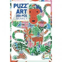 Puzz'art Monkey 350 pièces