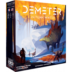 Demeter - Autumn & winter