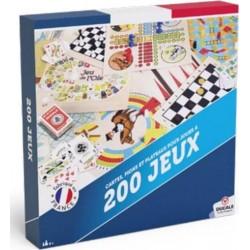 Coffret Ducale 200 jeux