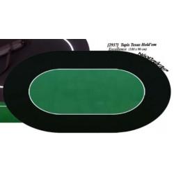 Tapis Texas Hold'Em Coeur de Pique Excellence 180