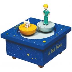 Boîte à Musique le Petit Prince