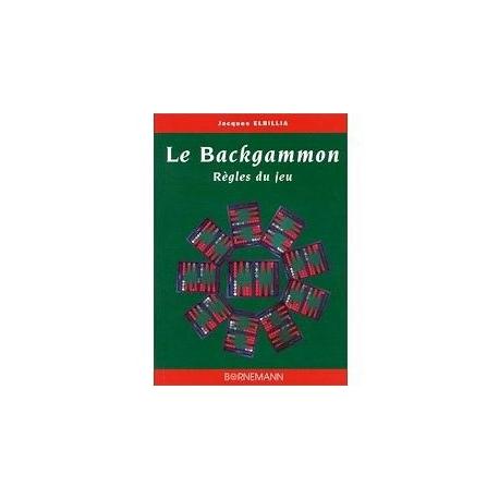 Le backgammon : Règles du jeu