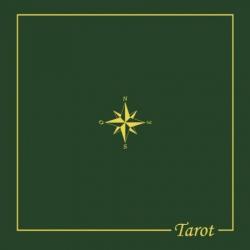 Tapis de Tarot 60 x 60 cm
