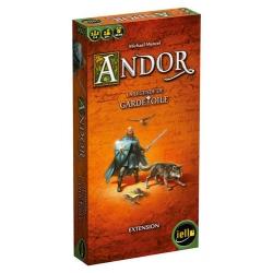 Andor : la Légende de Gardétoile