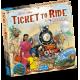 les Aventuriers du Rail : Inde / Suisse