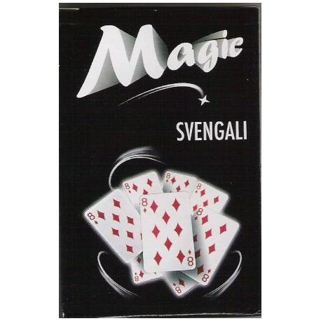 cartes SVENGALI