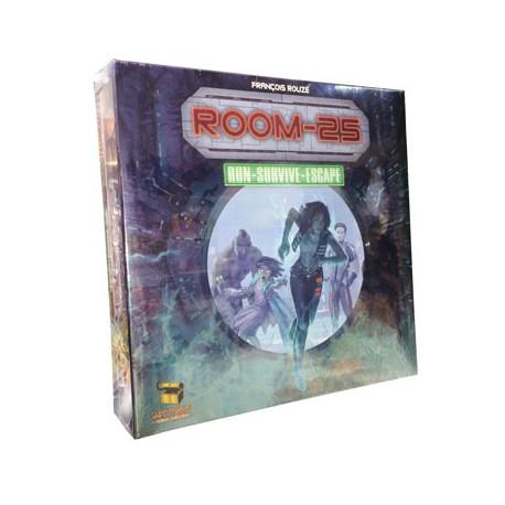 Room 25 2ème édition