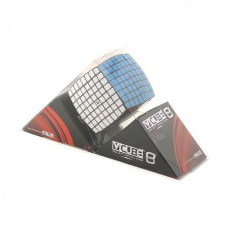 V-Cube 8 bombé noir