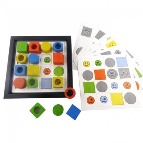 Sudoku 4 x 4