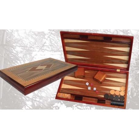 backgammon bois tradition (46cm)