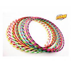 Hula Hoop Play pliable 85 cm