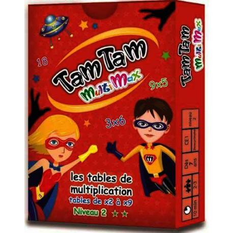 TamTam MultiMax