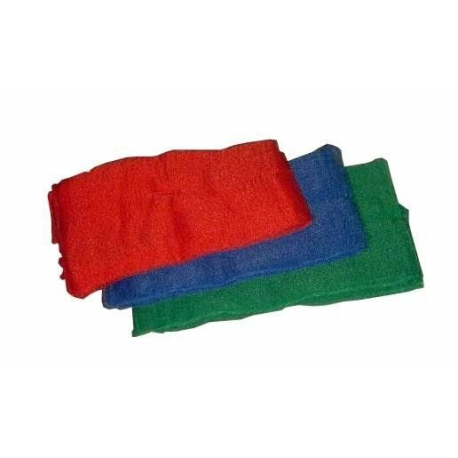 foulards de jonglage 40x40