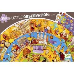 Puzzle d'observation : l'Histoire