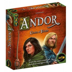 Andor : Chada et thorn